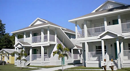 Punta Gorda Housing Authority - Fitzhugh Commons Apartments