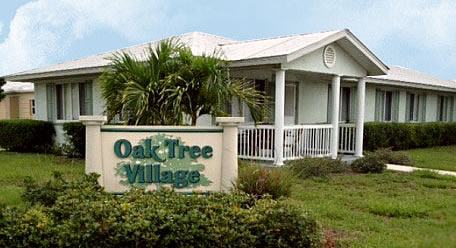 Punta Gorda Housing Authority - Oak Tree Village Apartments
