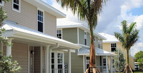 Punta Gorda Housing Authority - Gulfbreeze Apartments